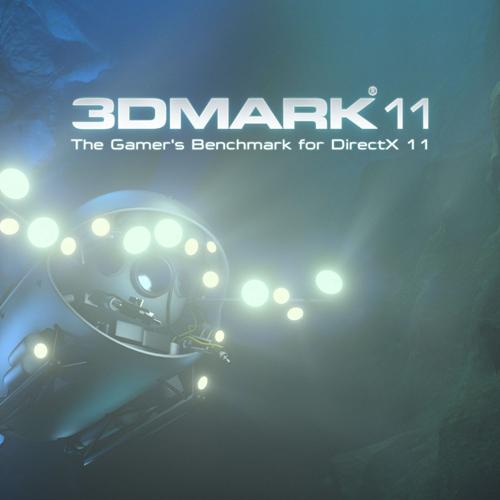 Acheter 3DMark 11 Clé Cd Comparateur Prix