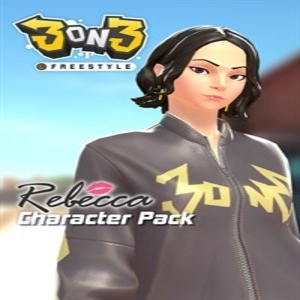 Acheter 3on3 FreeStyle Rebecca Character Pack Xbox Series Comparateur Prix