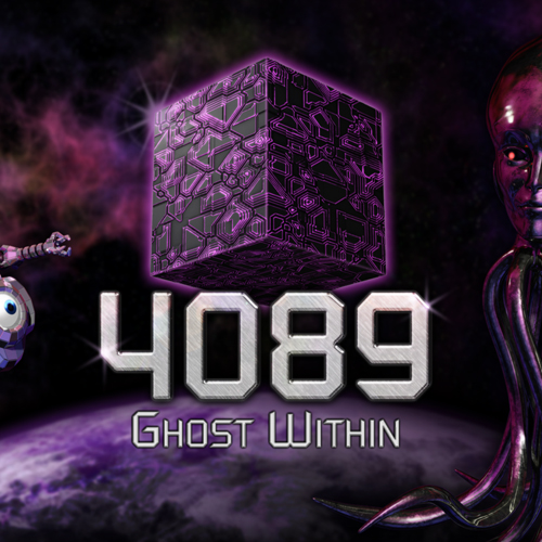 4089 Ghost Within