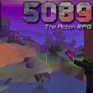 Acheter 5089 The Action RPG Clé Cd Comparateur Prix