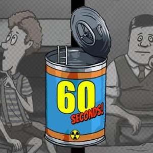 Acheter 60 Seconds! Clé Cd Comparateur Prix