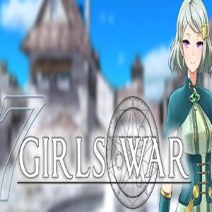 7 Girls War