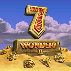 Acheter 7 Wonders 2 Clé Cd Comparateur Prix