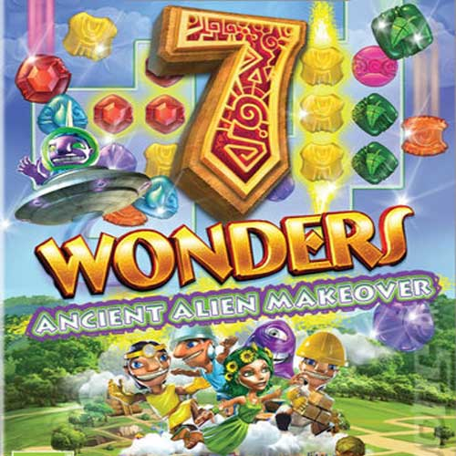 Acheter 7 Wonders Ancient Alien Makeover Cle Cd Comparateur Prix