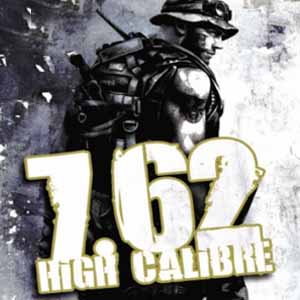 762 High Calibre