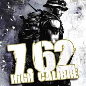 Acheter 762 High Calibre Clé Cd Comparateur Prix
