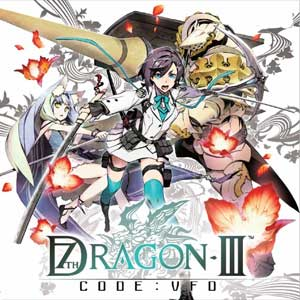Acheter 7th Dragon 3 Code VFD Nintendo 3DS Download Code Comparateur Prix