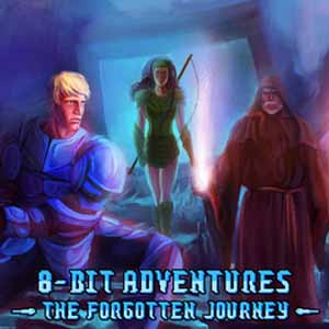Acheter 8-Bit Adventures The Forgotten Journey Remastered Edition Clé Cd Comparateur Prix