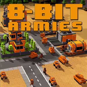 Telecharger 8-Bit Armies PS4 code Comparateur Prix