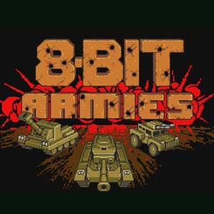 Acheter 8-Bit Armies Guardians Campaign Clé Cd Comparateur Prix