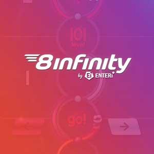 Acheter 8infinity Clé Cd Comparateur Prix