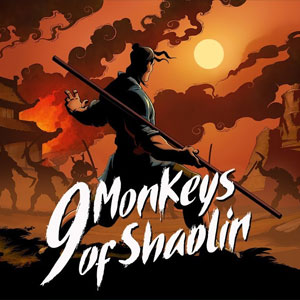 Acheter 9 Monkeys of Shaolin Xbox One Comparateur Prix