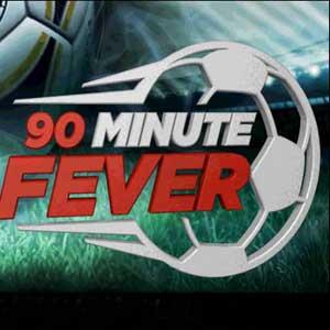 Acheter 90 Minute Fever Clé Cd Comparateur Prix