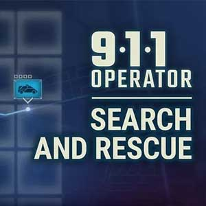 911 Operator Search & Rescue