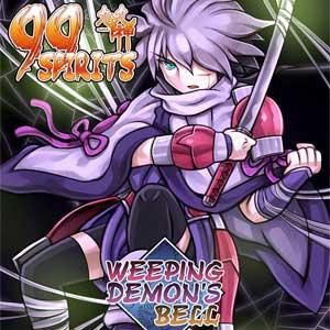Acheter 99 Spirits Weeping Demons Bell Clé Cd Comparateur Prix