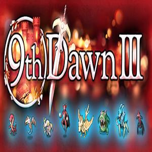 Acheter 9th Dawn 3 Nintendo Switch comparateur prix