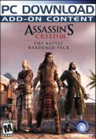 Assassin's Creed III DLC Bataille Impitoyable