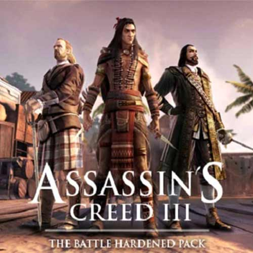 Acheter Assassin's Creed III DLC Bataille Impitoyable clé CD Comparateur Prix