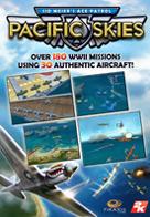 Ace Patrol Pacific Skies