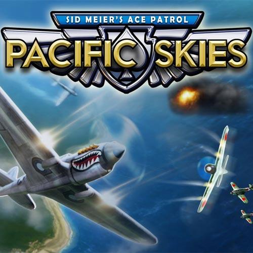 Acheter Ace Patrol Pacific Skies clé CD Comparateur Prix