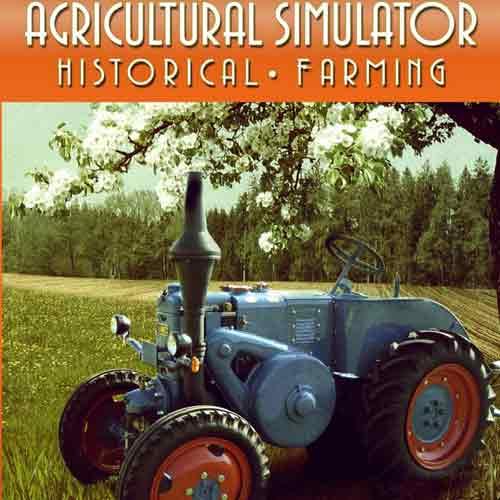 Acheter Agriculture Simulator Historical Farming clé CD Comparateur Prix