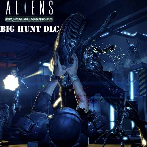 Acheter Aliens Colonial Marines - Bug Hunt DLC clé CD Comparateur Prix