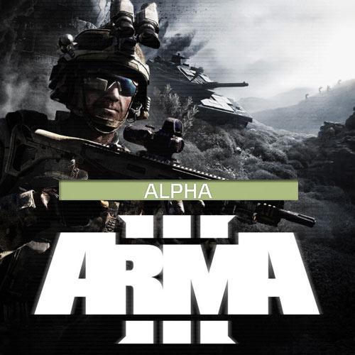 Acheter Arma 3 Alpha clé CD Comparateur Prix