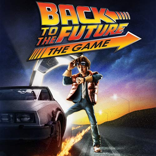 Acheter Back to the Future: The Game clé CD Comparateur Prix