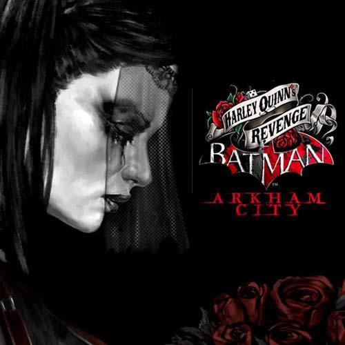 Acheter Batman Arkham City Harley Quinn's Revenge clé CD Comparateur Prix