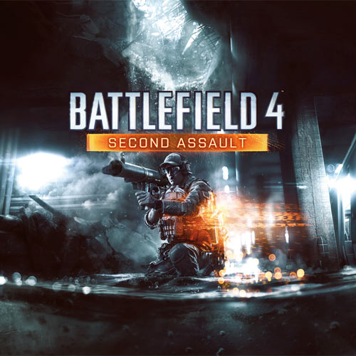 Acheter Battlefield 4 Second Assault clé CD Comparateur Prix