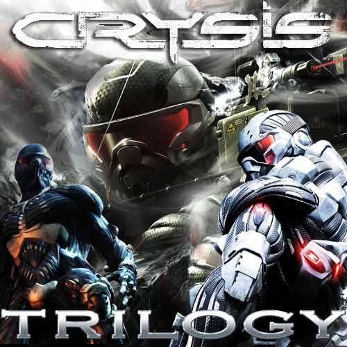 Acheter Crysis Trilogy clé CD Comparateur Prix