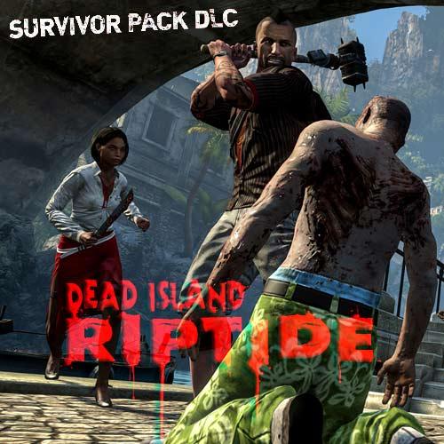Acheter Dead Island Riptide Survivor pack DLC clé CD Comparateur Prix