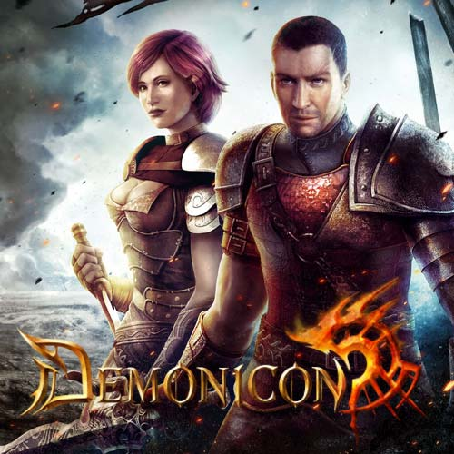 Acheter Demonicon clé CD Comparateur Prix