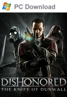 Dishonored DLC - la Lame de Dunwall