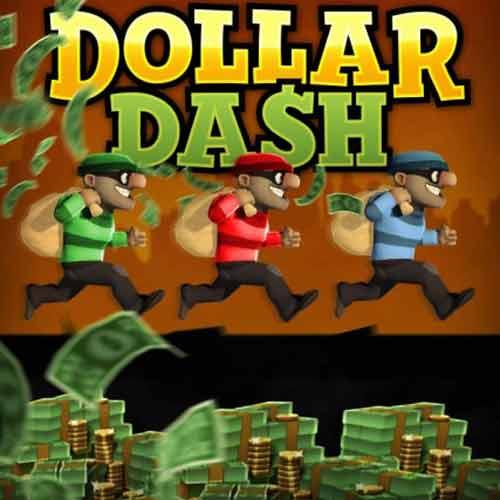 Acheter Dollar Dash clé CD Comparateur Prix