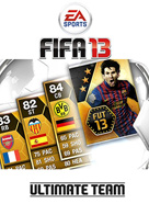 Fifa 13 Ultimate Team