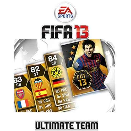 Acheter Fifa 13 Ultimate Team clé CD Comparateur Prix