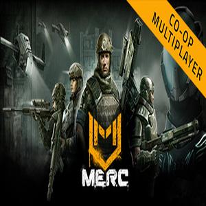 M E R C