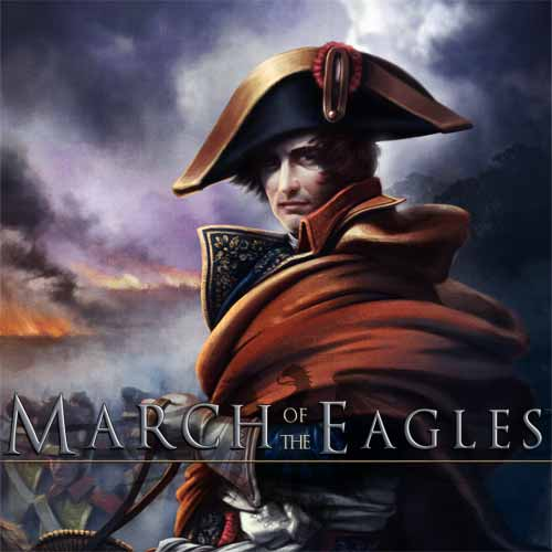 Acheter March Of The Eagles clé CD Comparateur Prix