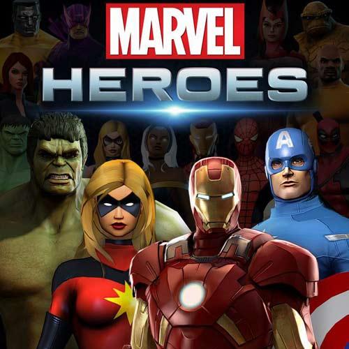 Acheter Marvel Heroes Avengers Assemble Premium Pack clé CD Comparateur Prix