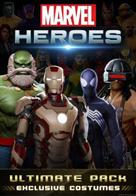 Marvel Heroes - Ultimate Pack