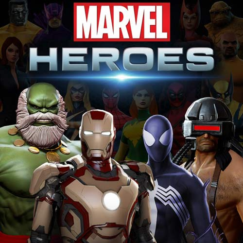 Acheter Marvel Heroes - Ultimate Pack clé CD Comparateur Prix