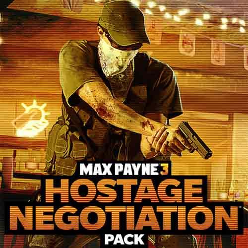 Acheter Max Payne 3 Hostage Negotiation Pack clé CD Comparateur Prix