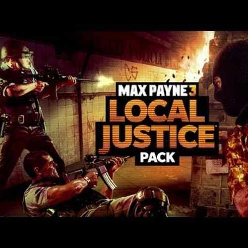 Acheter Max Payne 3 Local Justice Pack clé CD Comparateur Prix