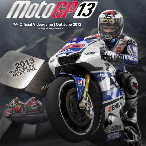 Acheter Moto GP 13 clé CD Comparateur Prix