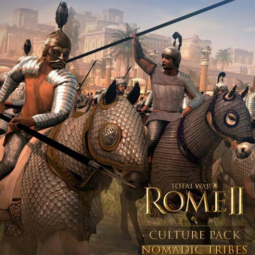 Acheter Rome 2 Tribus Nomades clé CD Comparateur Prix