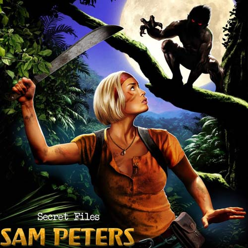 Acheter Secret Files Sam Peters clé CD Comparateur Prix
