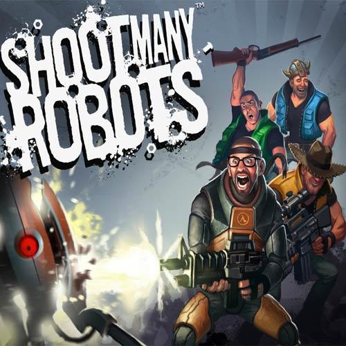Acheter Shoot Many Robots clé CD Comparateur Prix