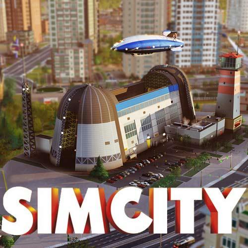 Acheter Simcity Kit de Dirigeables DLC clé CD Comparateur Prix