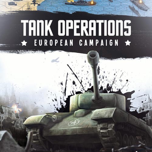 Acheter Tank Operations European Campaign clé CD Comparateur Prix